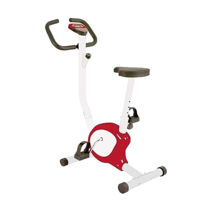 Hot Item!! Exercise Bike Sepeda Fitness Dibawah 1 Juta Alat Olahraga Termurah - ready stock