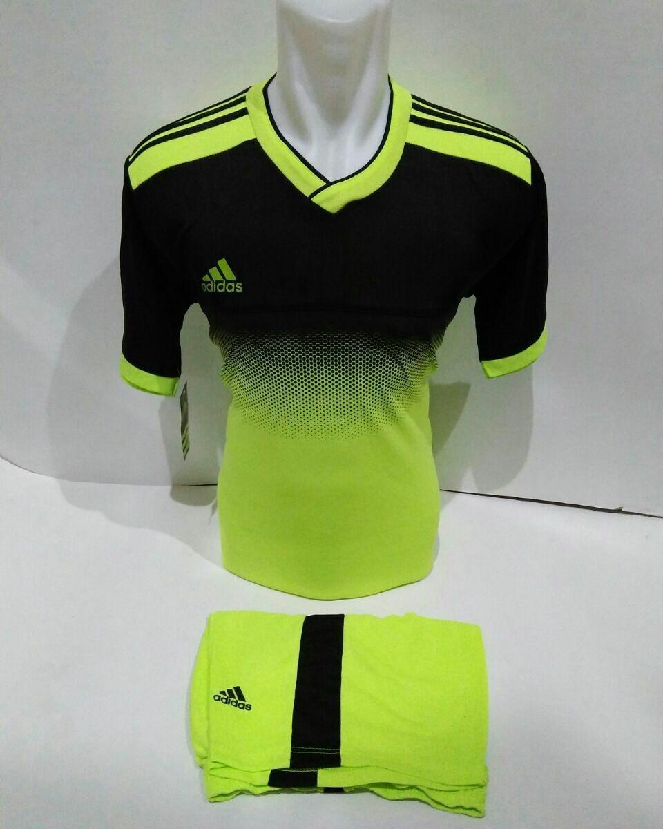 Jual Jersey Seragam Olahraga Terlengkap Lazada 02 Kaos Bola Distro Baju Setelan Futsal Volly Adidas 04 Hitam Hijau
