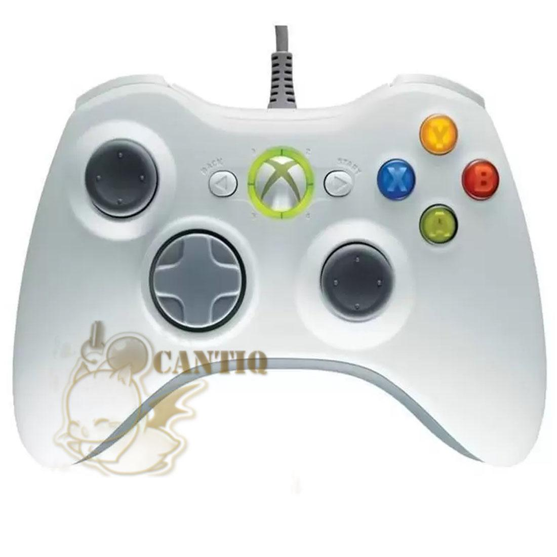 Joystick Comaptible for Xbox 360 Controller Cable Wired Gamepad Stick For Xbox 360 / Stick PC
