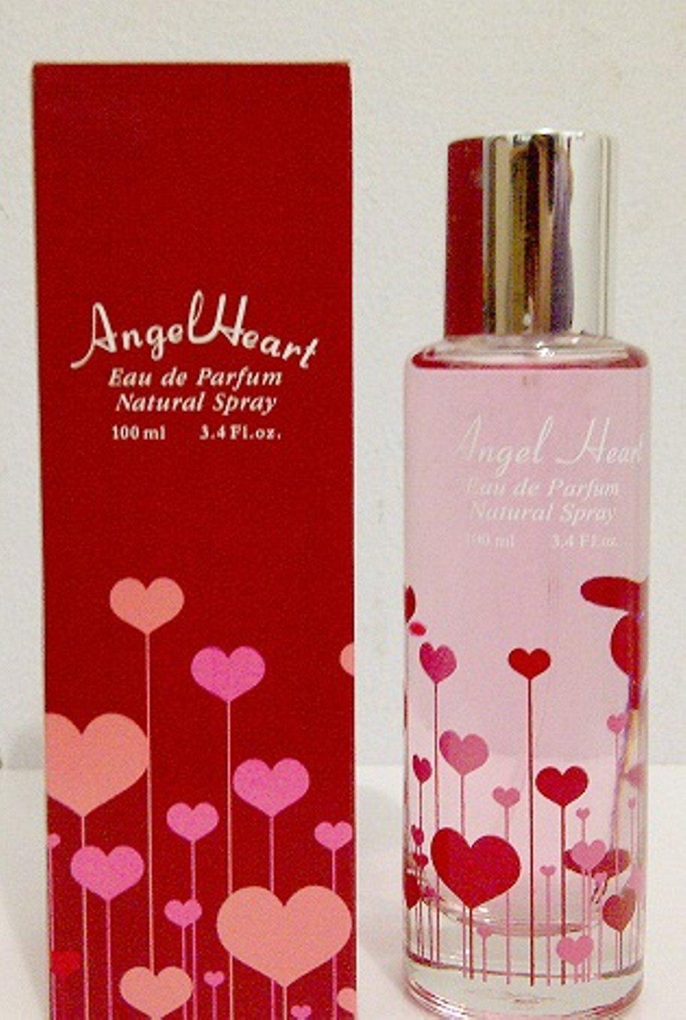 Jual Parfum Angel Heart Terbaru Lazadacoid