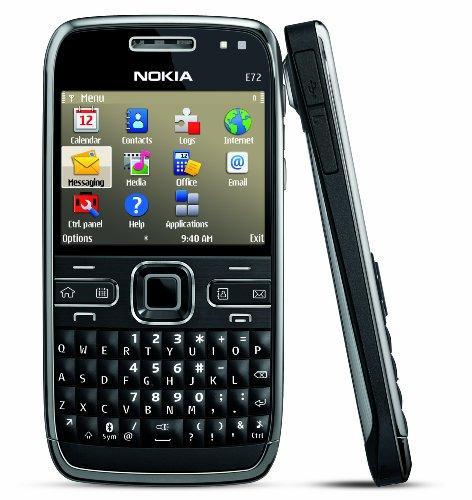 Nokia E72 Murah