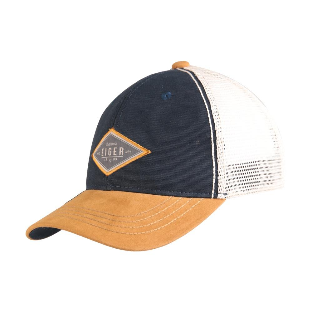 Eiger 1989 Rock N Field Cap - Navy