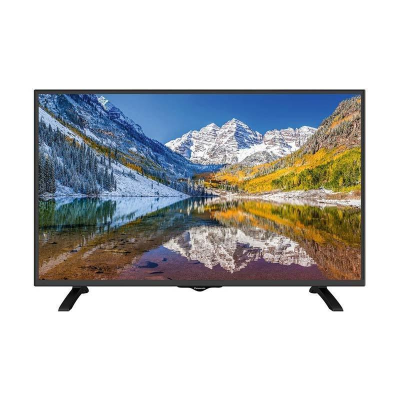 Panasonic TH-32E305G LED TV [32 Inch]- Hitam ( Free Bracket )