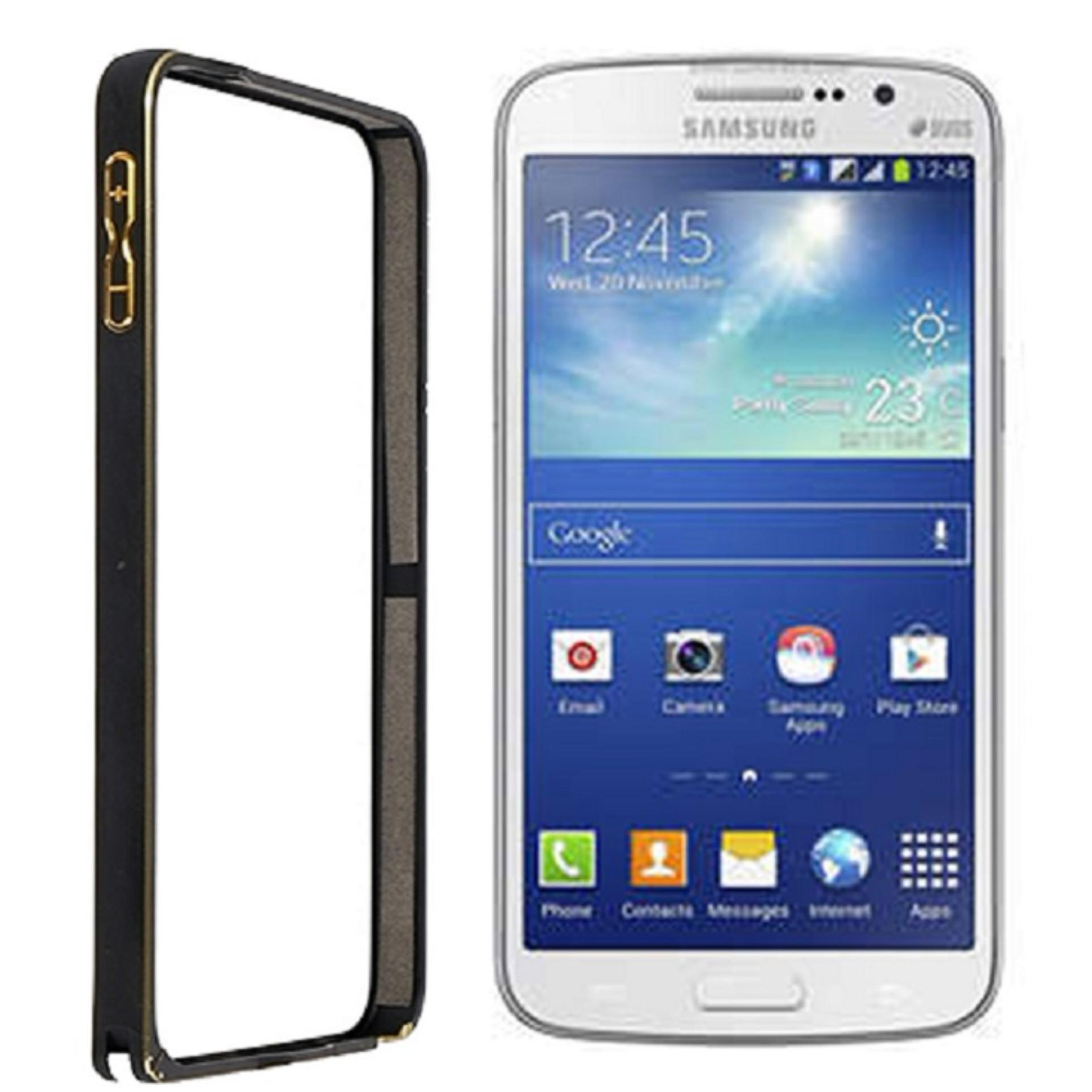 Aluminium Bumper Stainless Metal Bezel List for Samsung Galaxy Grand 2 G7105 G7102