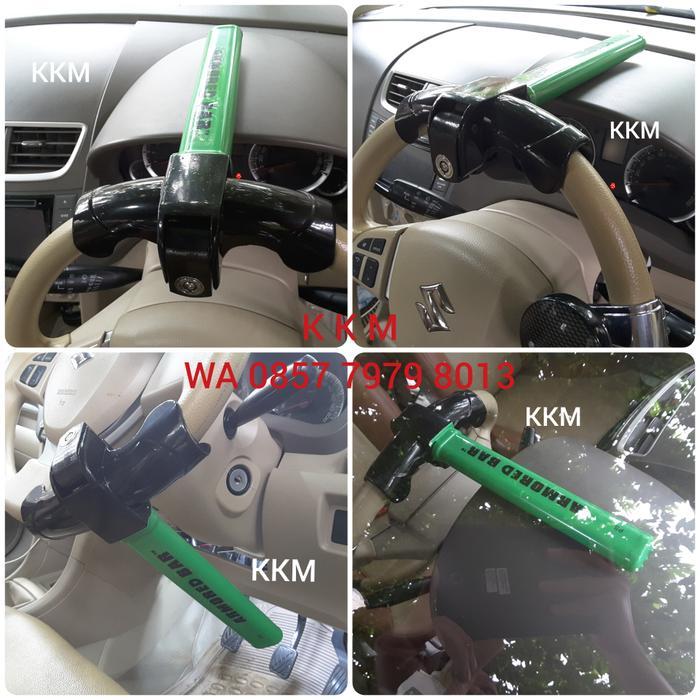 asesoris  interior aksesoris accesories variasi mobil aksesories acesoris pembersih hiasan / Karpet Mobil Avatar Hitam Transparan Smoke
