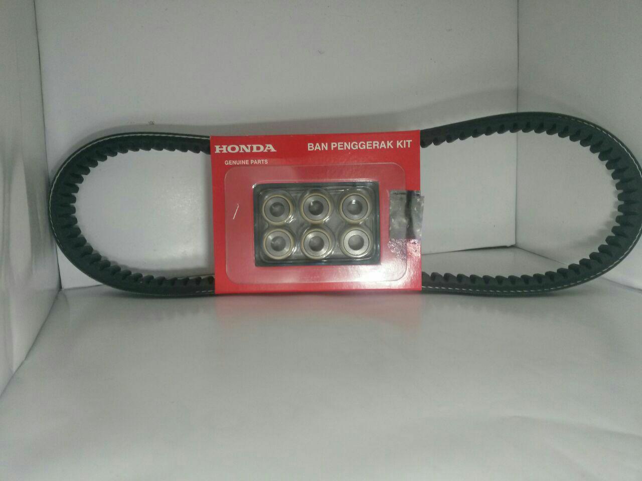 Produk Honda Termurah Terlengkap Roller Set Beat Lama Vbelt Fi 2300 Kzl Bo