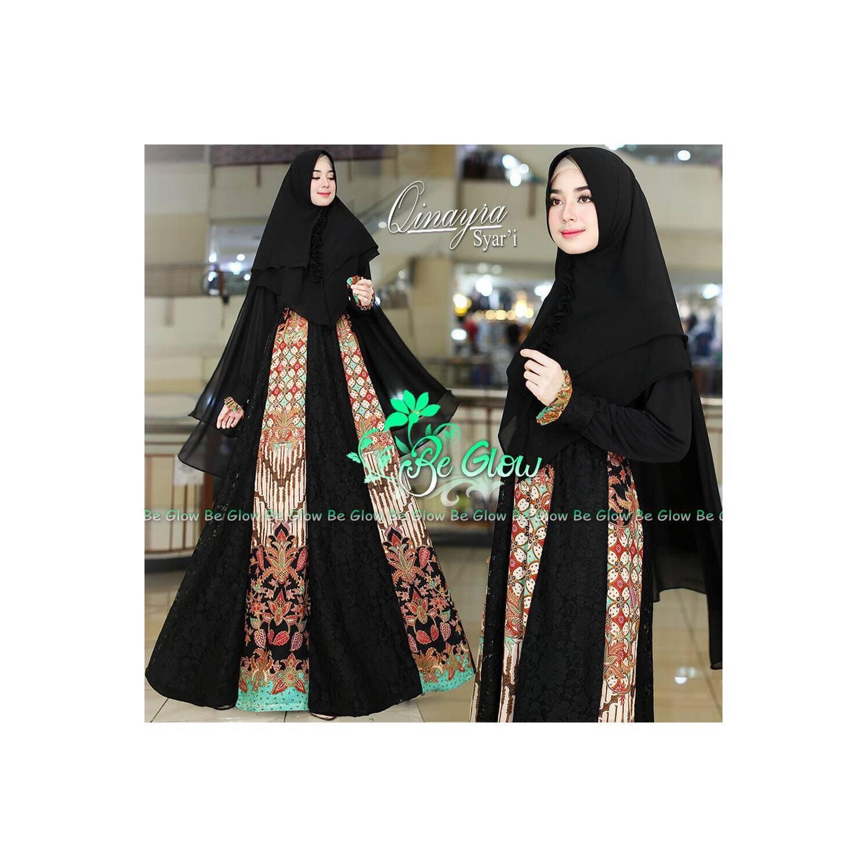b4987e34de26b612f12998cb47841bba Review Harga Model Gamis Batik Formal Terlaris bulan ini