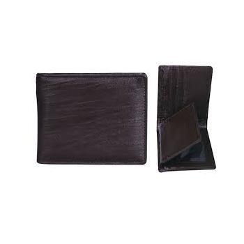 Dream Shop  Dompet Pria Kulit sintetis Model Yadas Limited Edition - (Coklat)