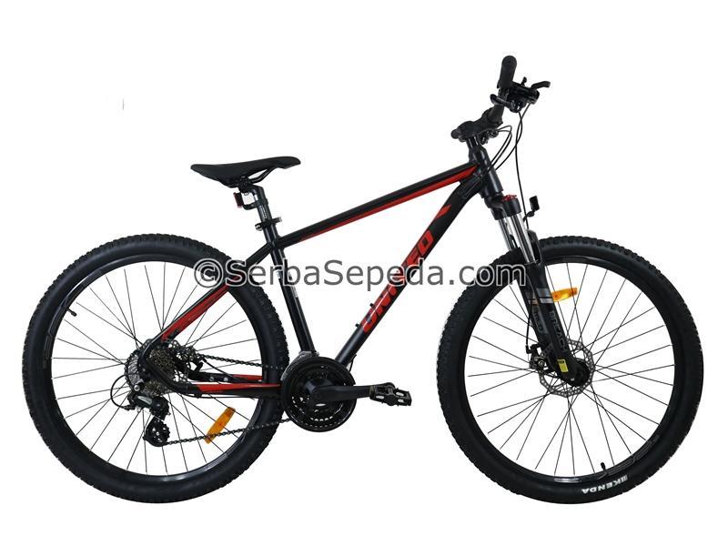 United Sepeda Gunung MTB Miami 3.0 27.5 - GRATIS ONGKIR & PERAKITAN KHUSUS JABODETABEK