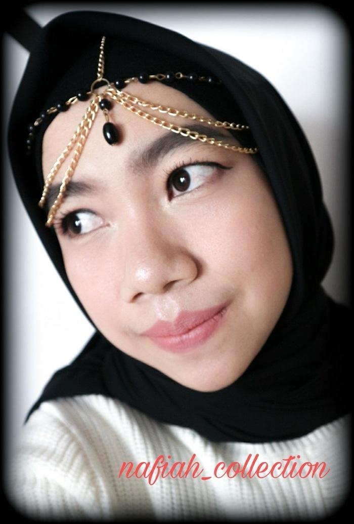 Aksesoris Hijab /Headpiece