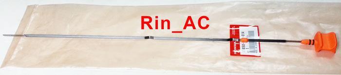 BJ - Stick Colokan Oli Mesin Honda New CRV Gen 2 2.0CC 03-06, Stream 2.0CC