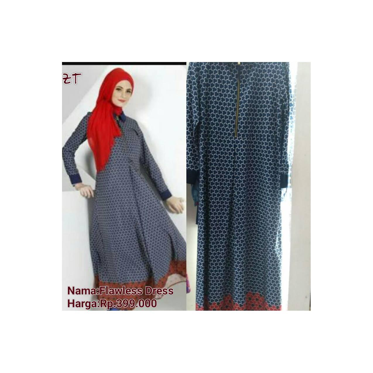 Zoya Gamis Flawless Dress