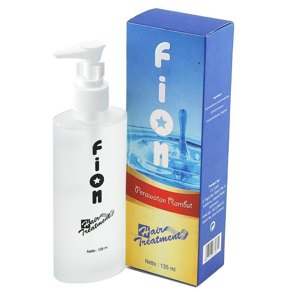 FION Hair Treatment Serum Original - Vitamin Rambut - 135ml
