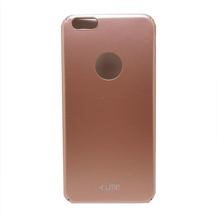 Ume Eco Hard Case iPhone 8 Plus - Rose Gold