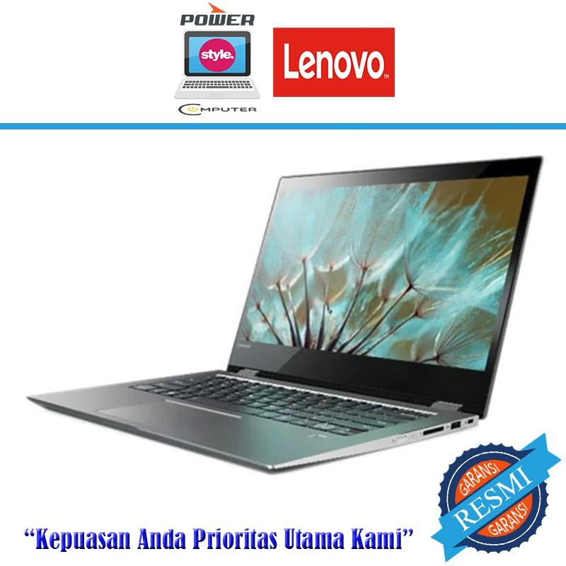 LENOVO YOGA 520-8LID - i5 8250U-8GB-1TB-GT940MX 2GB-WIN10-14 FHD IPS