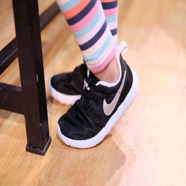 Nike Roshe Run Kids Slip-On Sepatu Original BNWB Termurah