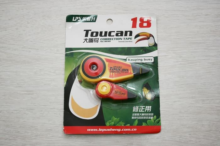 Correction Tape LPS 9699