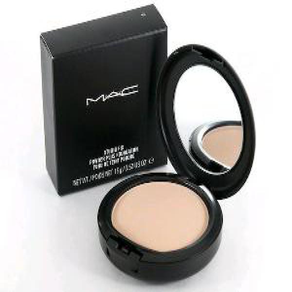 bedak foundation wanita mac