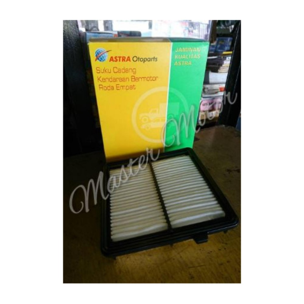 ASPIRA - Air Filter / Filter Udara Honda Jazz 08-13 / Freed 09-16