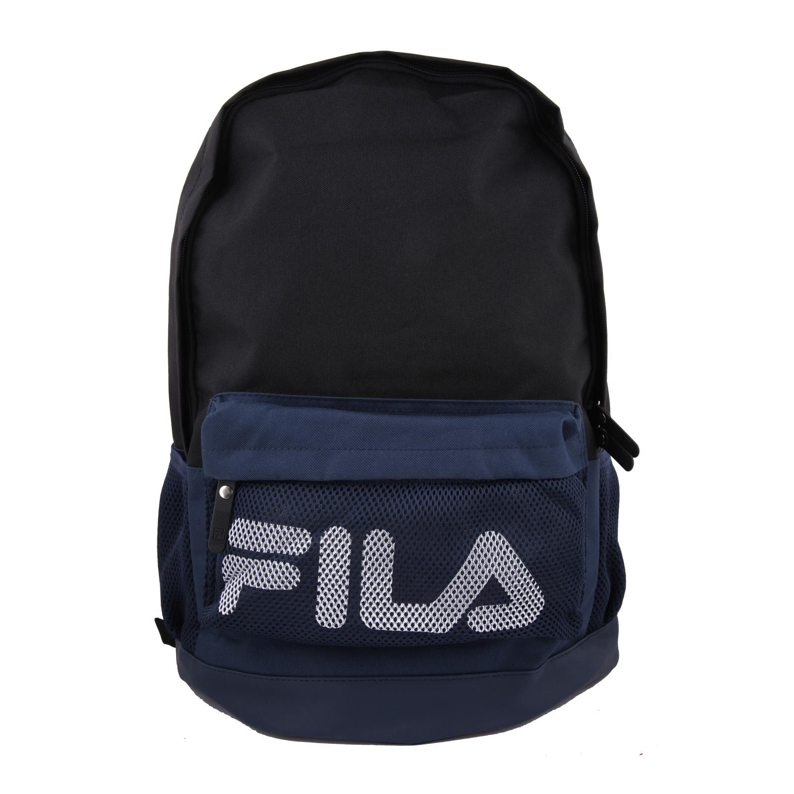 437bb35516f FILA Unisex Sports Style Box Tas Ransel Unisex