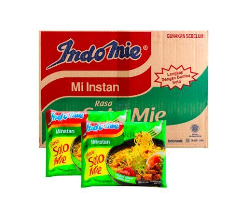 Indomie Soto Mie