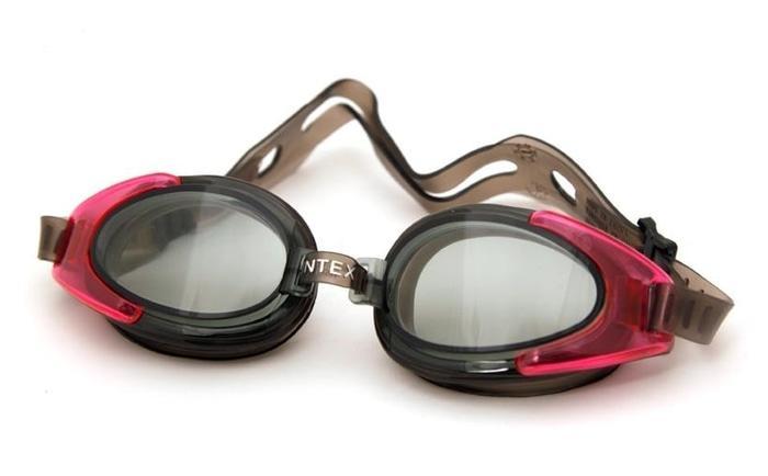 BEST SELLER!!! kacamata renang intex 55685 WATER PRO GOGGLES - QnjRQx