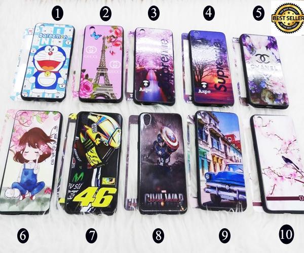 Softcase Fuze For SAMSUNG GALAXY J5 PRIME Gambar UV Keren banget, Cantik Dan Murah Cewek / Cowok  F