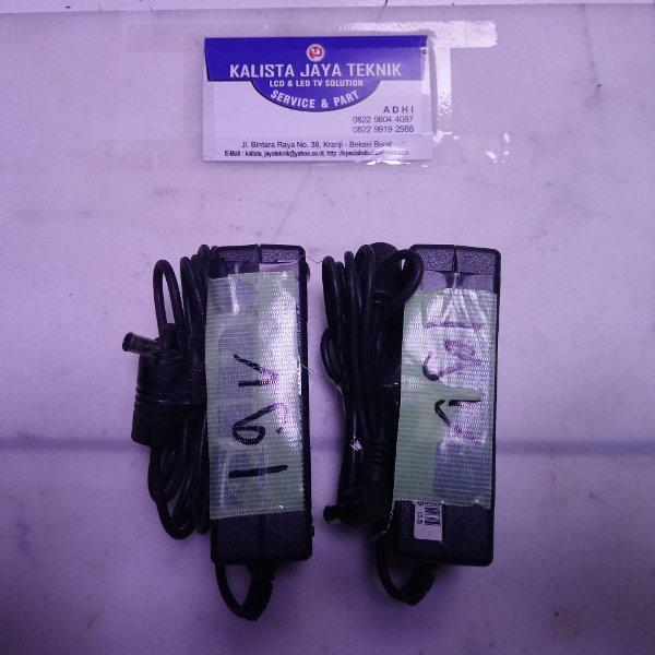 adaptor led tv lg kondisi bekas