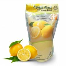 Aqiilah Fresh Sari Lemon - 500ml