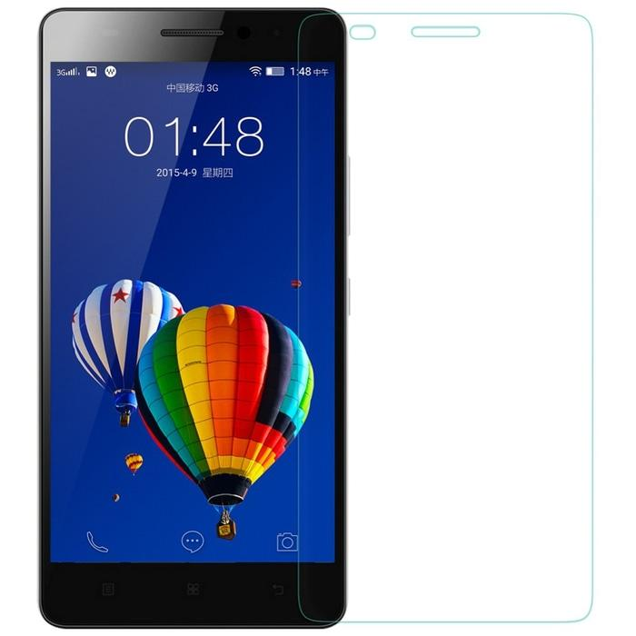 Tempered Glass Lenovo A 6600 - Clear