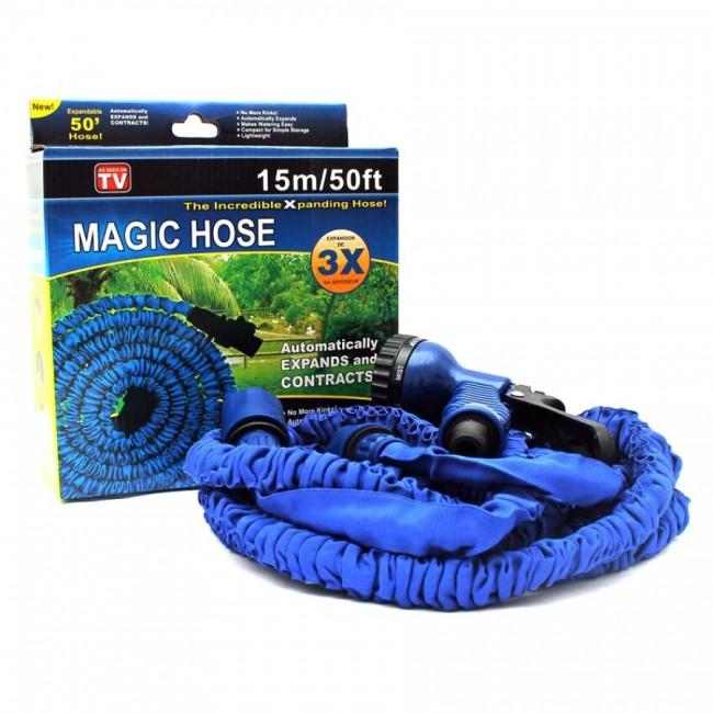 Selang Ajaib Magic Hose panjang 15 meter