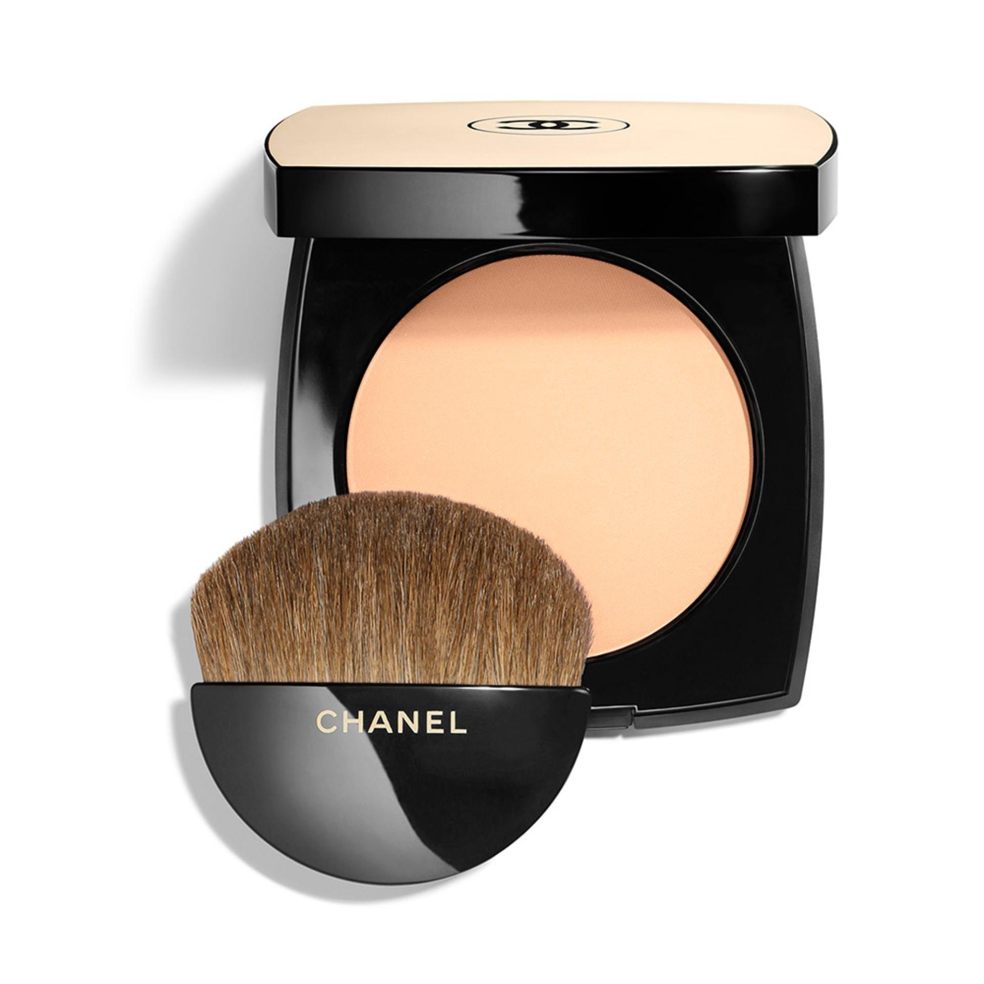 Chanel Les Beiges Healthy Glow Sheer Powder SPF 15 (N°20)