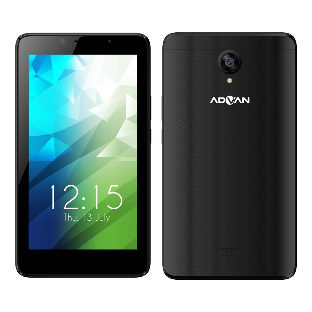 Advan i7U Tablet 4G LTE - Ram 2/16GB - Garansi Resmi