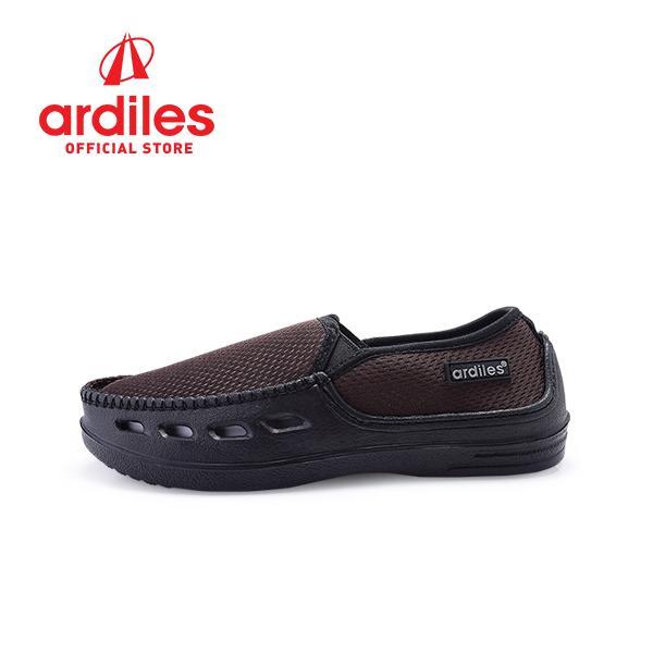 Ardiles Men Oredo Phylon Slip On Shoes By Ardiles.