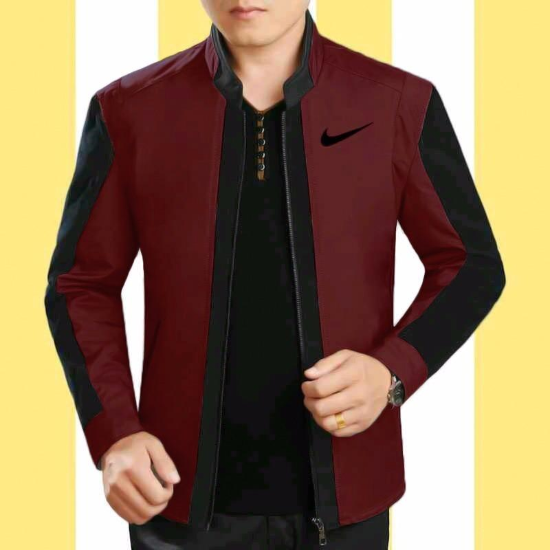Fashion Story - Jaket Blazer NK / Jaket Atasan Pria / Blazer Keren / Jaket Murah
