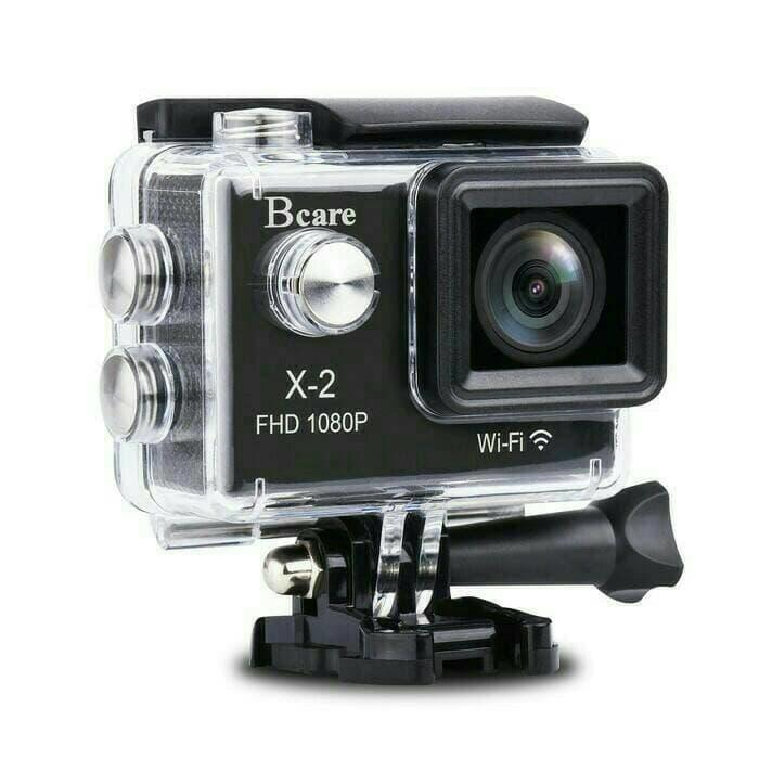 SALE - Sport Action Camera bcare bcam x2 wifi like kogan xiaomi gopro Original