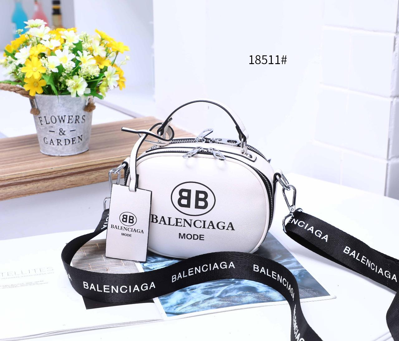 Tas Balenciaga 18511 TAS IMPORT BRANDED BERKUALITAS IMPORT BAG