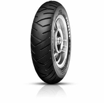 Pirelli SL26 3.00-10