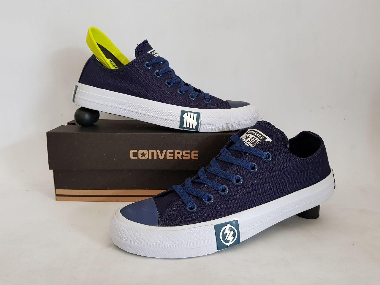 Grosir Sepatu Sekolah Converse AllStar