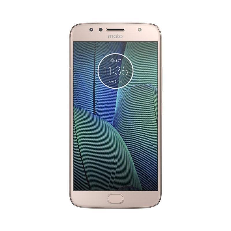Motorola Moto G5S Plus Smartphone [32GB/ 4GB]