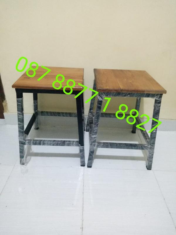 Obral Kursi Bakso 45 cm, Cafe, Nongkrong, warkop, makan, counter, Bar