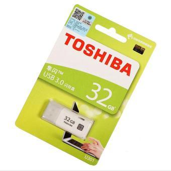 Pencarian Termurah Toshiba Flashdisk Original Hayabusa 32GB harga penawaran - Hanya Rp39.045