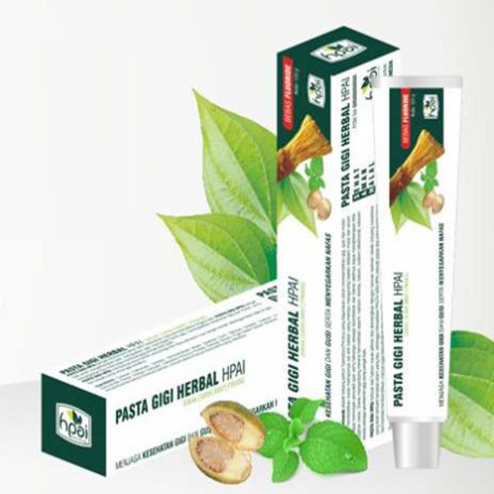 Jual Hpai Herbal Murah Garansi Dan Berkualitas Id Store Langsingin Hni Rp 15900
