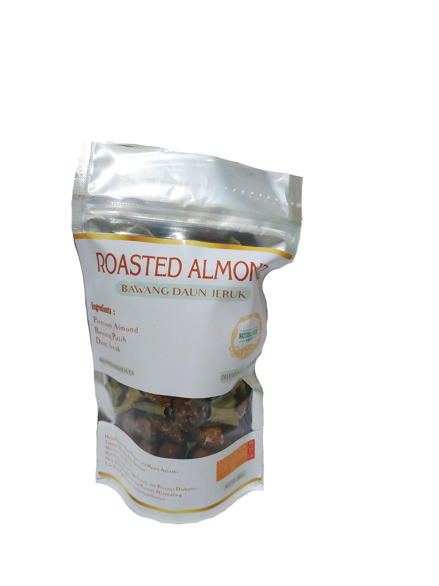 Addicted Kacang Bawang Pedas Daun Jeruk Thailand Premium 500 Gram Mete Mede Cashew Nut Utuh Balado Sambalado Jual Grosir Harga Spesifikasi Source Almond Panggang 80 Gr