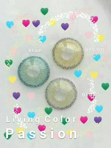 Promo - Softlens LC PASSION Original