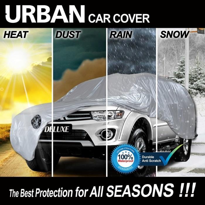 Best Seller Cover Mobil Urban LC MVP Expander Mobilio BRV HRV Grand Livina Rush