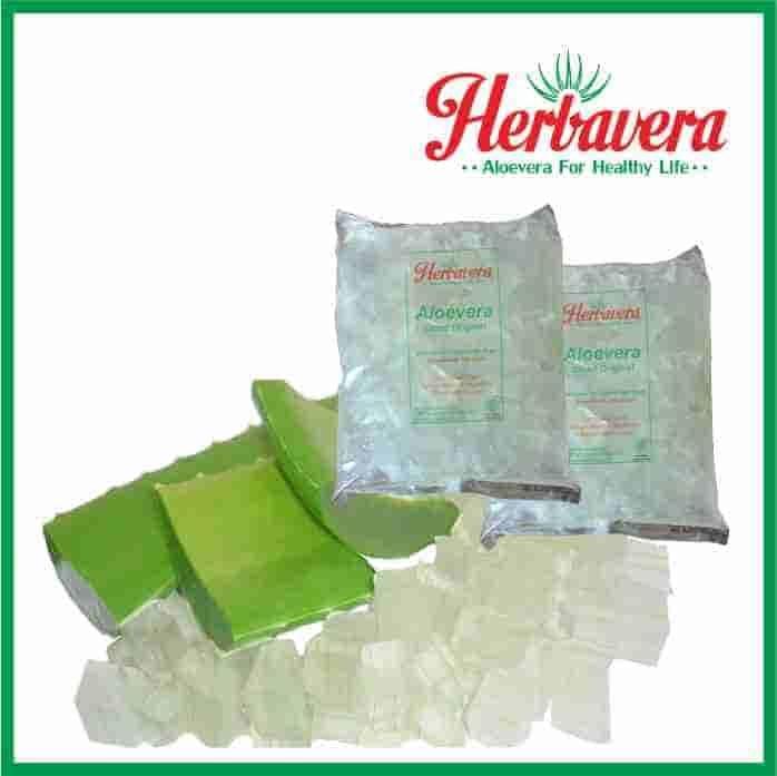 Lidah Buaya (Aloevera) Kupas 500 gram