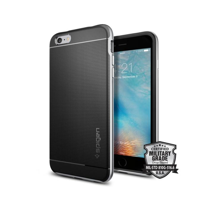 PROMO SPIGEN Case Apple iPhone 6s Plus Neo Hybrid EX Cover iPhone6S+ 5.5