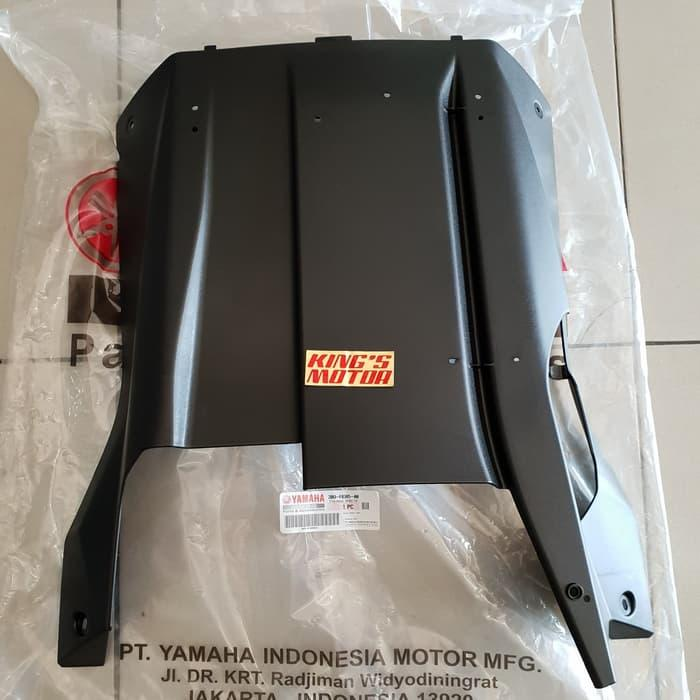 cover lower cover kolong dek bawah XRIDE X RIDE (2BU) ASLI YAMAHA