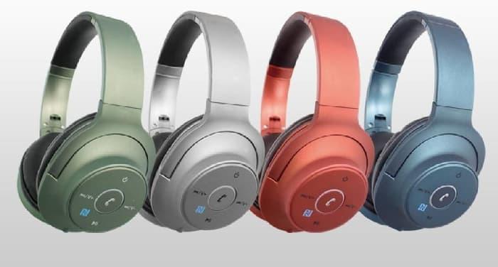 Wireless Headphone BluetoothHeadset S100 cck hp Xiaomi Samsung TERBARU